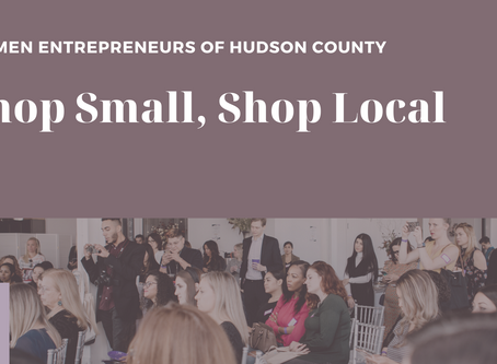 Black Friday/Small Business Saturday deals from our WE Members!
