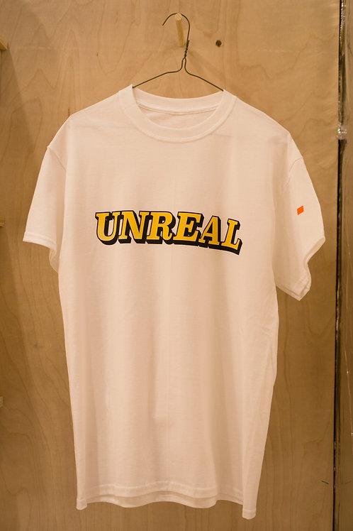 """""""Unreal"""" Shirt"""