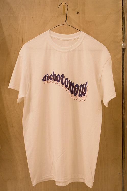 """Dichotomous"" Shirt"