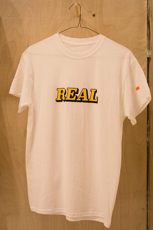 """""""Real"""" Shirt"""