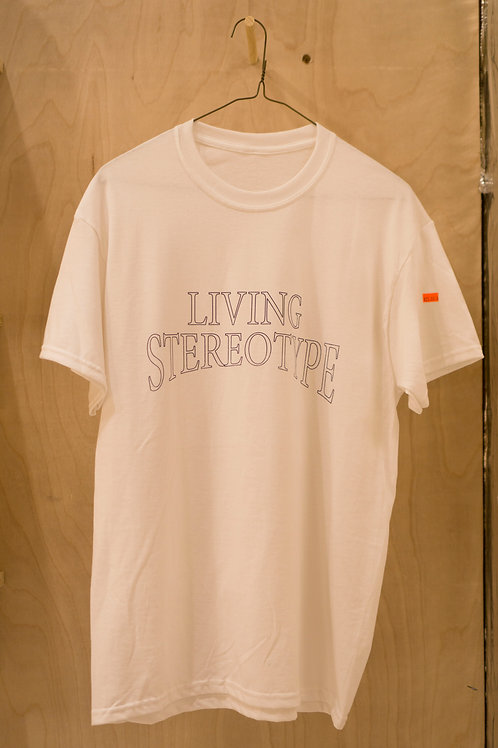 """""""Living Stereotype"""" Shirt"""