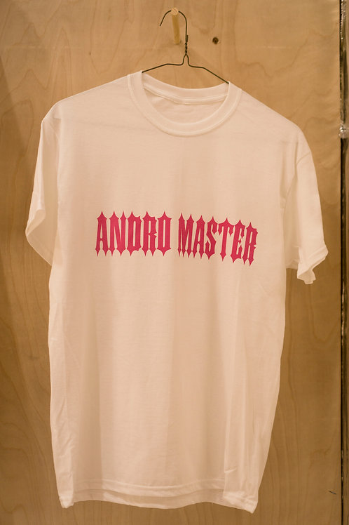 """""""Andro Master"""" Shirt"""