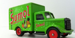 SUMOL, A STARTUP DE ALGÉS