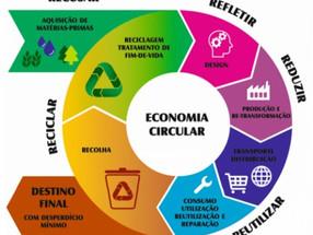 ECONOMIA CIRCULAR E TRANSIÇÃO ENERGÉTICA