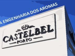 CASTELBEL, A ENGENHARIA DOS AROMAS