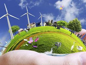FONTES DE ENERGIA RENOVÁVEL (FER)
