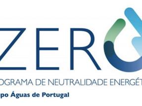 NEUTRALIDADE ENERGÉTICA ZERO - ÁGUAS DE PORTUGAL NO DESENVOLVIMENTO SUSTENTÁVEL