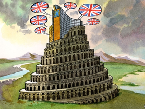 O INGLÊS DEVERÁ SER A LÍNGUA COMUM DA EUROPA?