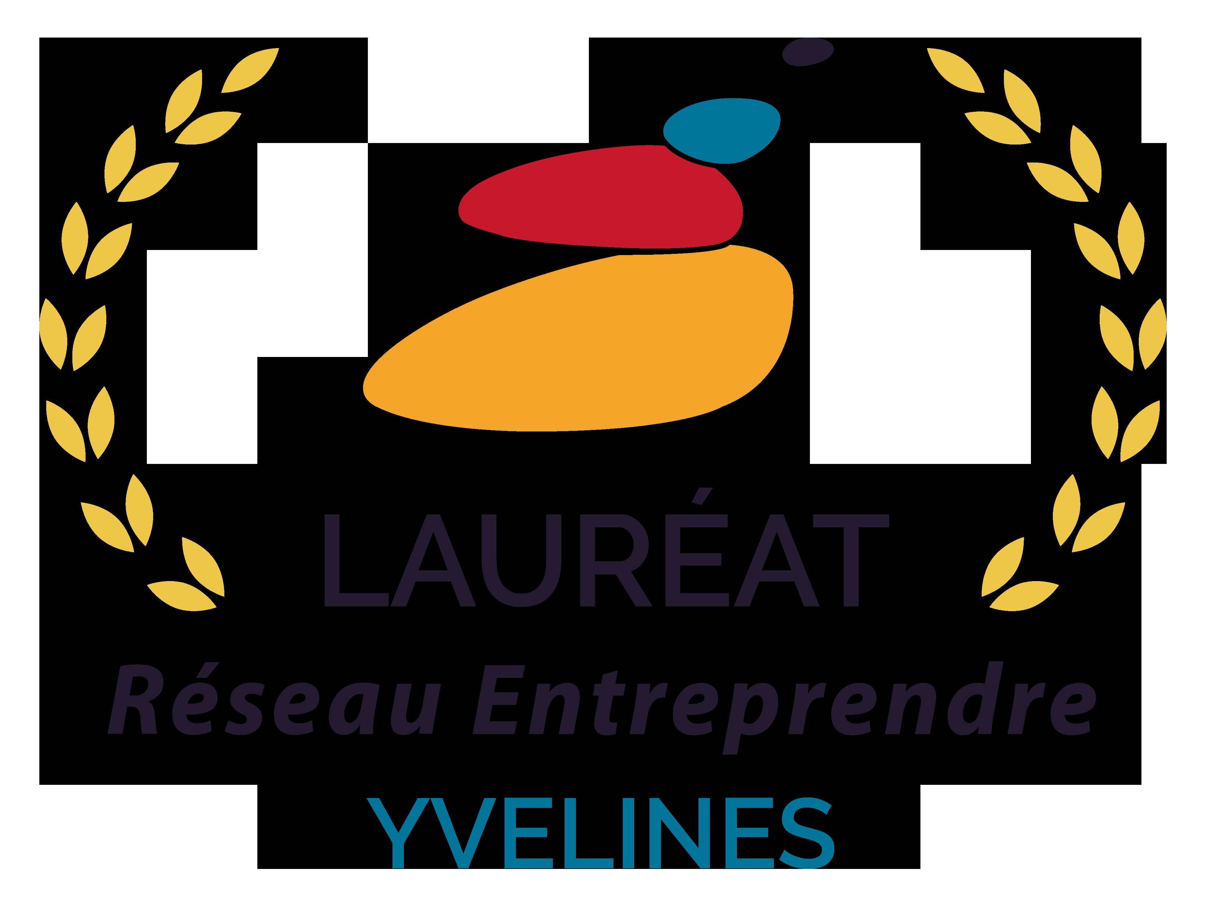 Adil ACHIBANE Lauréat Réseau Entreprendre