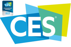 Adilson - Innovation Awards at CES Las Vegas 2019