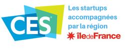 Adilson fait partie des 40 startups accompagnées par la Région Ile-de-France pour le CES de Las Vega