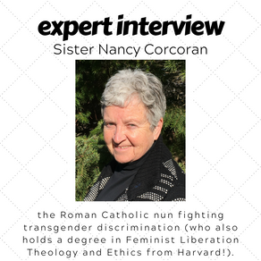 Interview with Nancy Corcoran
