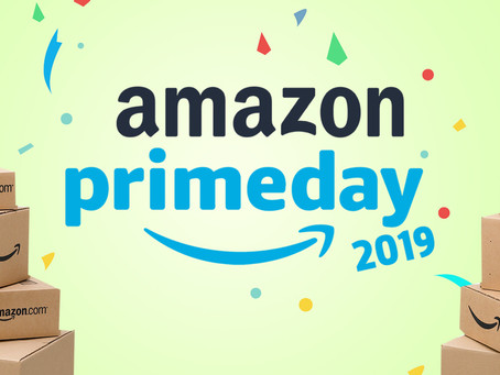Amazon Prime Day is Almost Here!