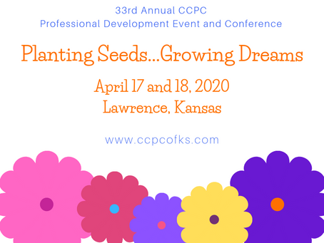 2020 Professional Development Event and Conference