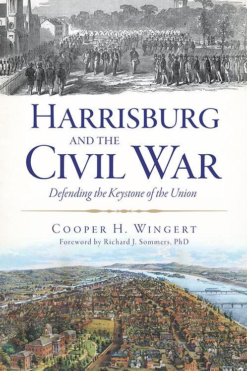 Harrisburg and the Civil War