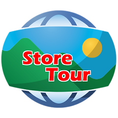 Click The Image To Take A 360 Virtual Tour Of Our Store