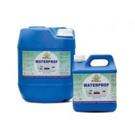 Pentens WATERPROF Integral Liquid Waterproofing Admixture