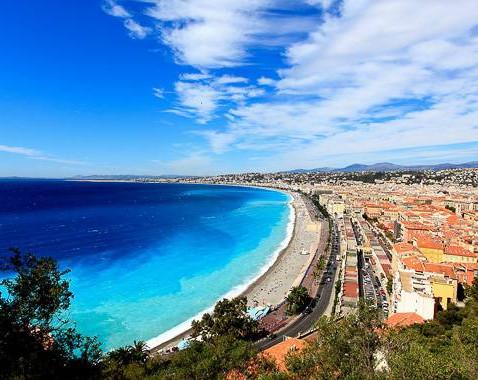 Air View Promenade