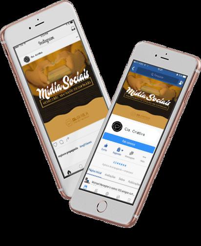 cia. criativa redes sociais 360