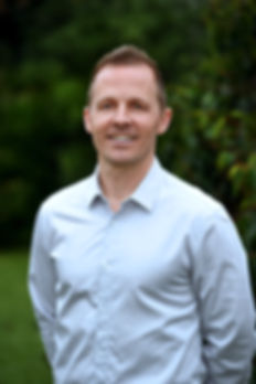 Dr Dan Bishop Wellbeing trainer for educ