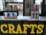 Crafts cans stacked display.jpg