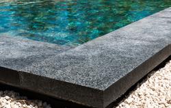 bassin pierres naturelles