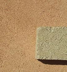 création d'allées sable stabilisé avec Ambiances et paysage à Thédirac dans le Lot