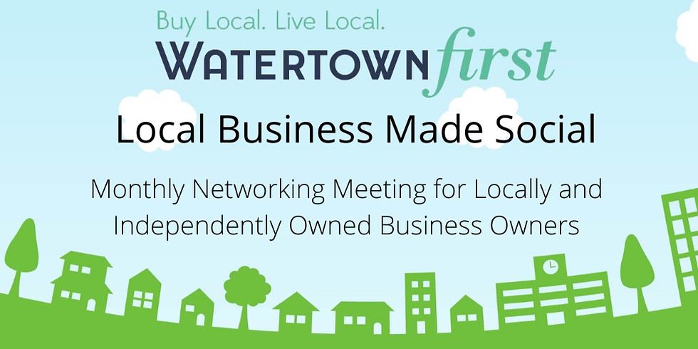 WF Local Business Made Social
