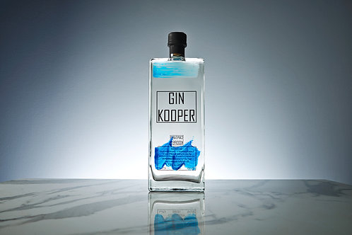 """GIN KOOPER"" Capitano Kooper"