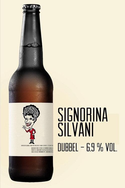 """SIGNORINA SILVANI"" Birrificio Ofelia 33 CL"