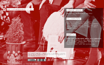 graphic editorial