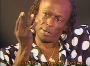 "Miles Davis : ""Prince era..."