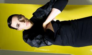 Video by Anna Bertozzi music by Monsieur Blumenberg Styling Elisa Bacchi Model Giordana Vasquez for #PierAntonioGaspari