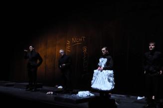 antonio latella metamorfosi theater