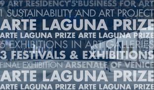 Arte Laguna / Hai tempo fino al14 Dicembre 2016