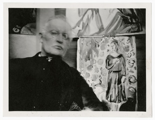 THE EXPERIMENTAL SELF EDVARD MUNCH'S PHOTOGRAPHY