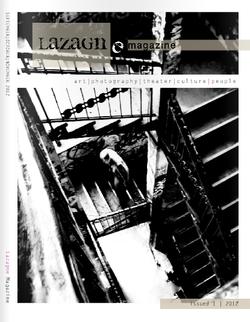 Lazagne Art Magazine #1