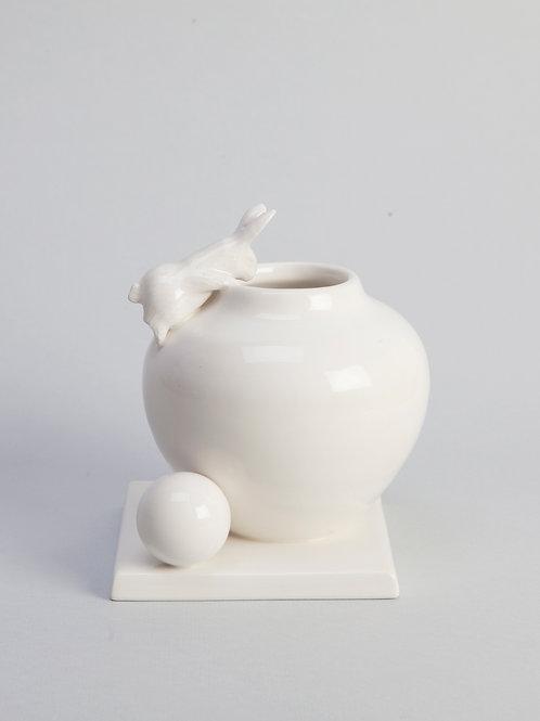 Artwork by Andrea Salvatori - Pandora's box