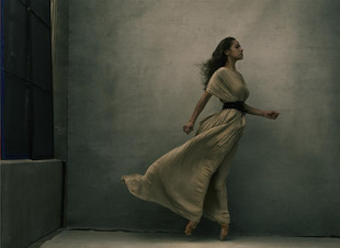 Annie Leibovitz. Women: New Portrait