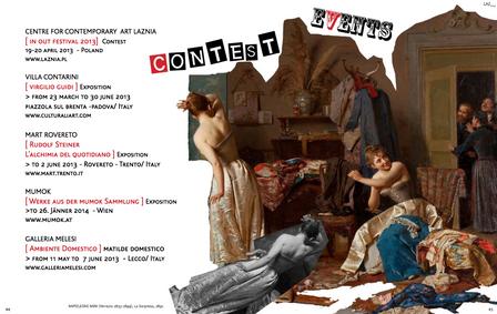 graphic contest