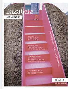 Lazagne Art Magazine #7