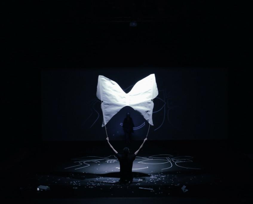 Kinkaleri, Butterfly - foto di Jacopo Jenna (3)