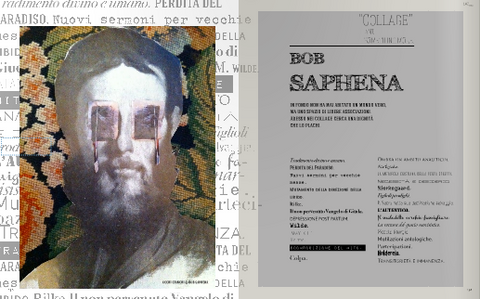 BOB SAPHENA