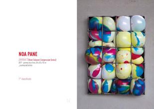 1502 - Premio Giovani Artisti - Biennale Romagna _ 2017