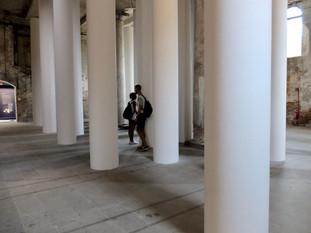BIENNALE VENEZIA ARCHITETTURA REPORTAGE