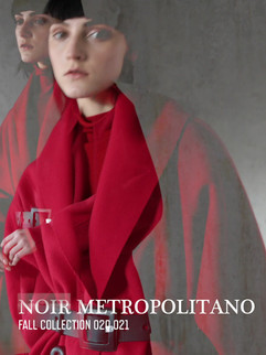 fashion video winter 2020