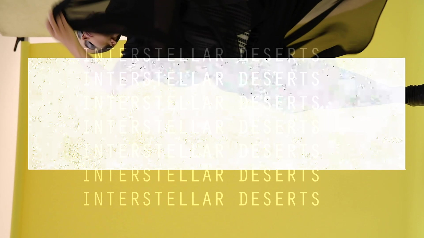 SPOT interstellar deserts #pierantoniogaspari model #YuliyaPaul #summerspring #collection #ss2020 #previewcollection #milan #director #annabertozzi