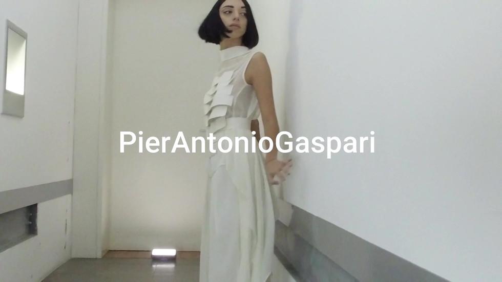 video and sound by Anna Bertozzi model  Bebe Monteleone