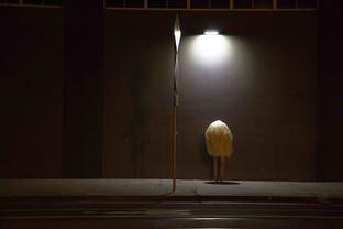 """""""Homo bulla"""" di Anna Rose  - Art Exhibition - Fondazione Sensus -  Firenze"""