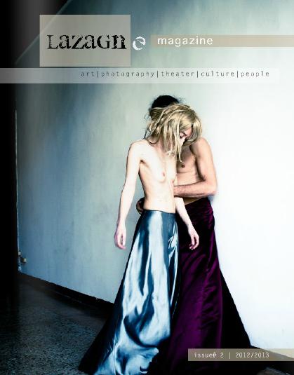Lazagne Art Magazine #2